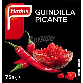 Findus Guindilla picante Estuche 75 g