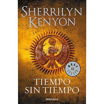 Tiempo Sin Tiempo (sherrilyn Kenyon)