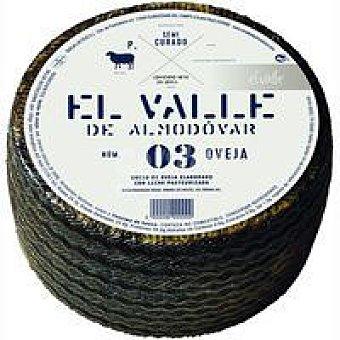 EL V. de ALMODOVAR Queso de oveja semi 250 g