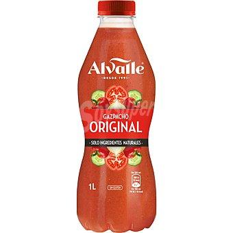 Alvalle Gazpacho original Botella 1 litro