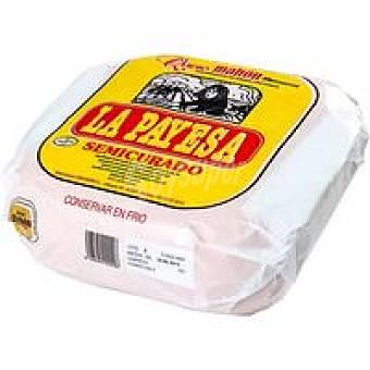 D.O. Mahón LA PAYESA Queso semicurado 250 g