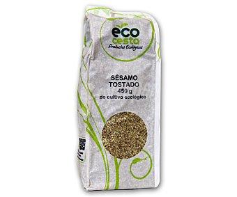 Ecocesta Sésamo tostado de cultivo ecológico 450 gramos