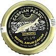 Caviar schrenckii royal amur tarrina 30 g tarrina 30 g Caspian Pearl