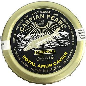 Caspian Pearl Caviar schrenckii royal amur tarrina 30 g tarrina 30 g