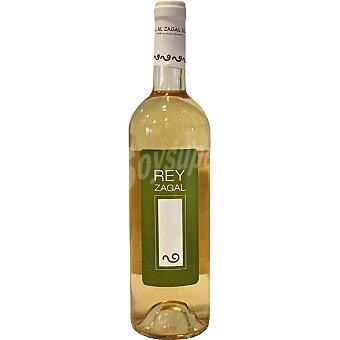 REY ZAGAL Vino blanco macabeo de Andalucía Botella 75 cl