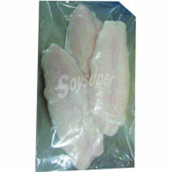 Mundifres Filete de panga Bolsa 550 g