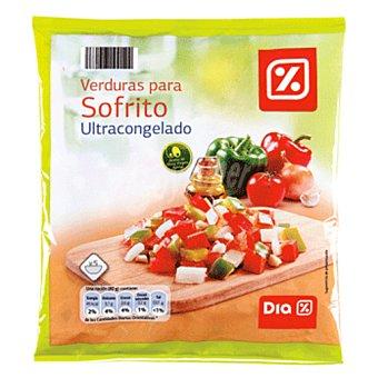 DIA Verduras para sofrito bolsa 400 gr