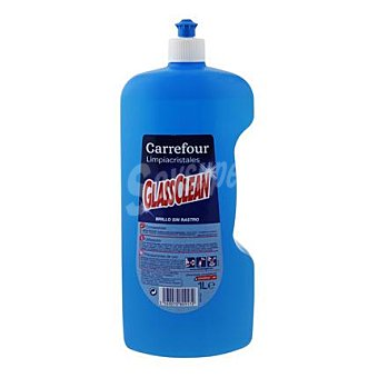 Carrefour Limpiacristales 1 l