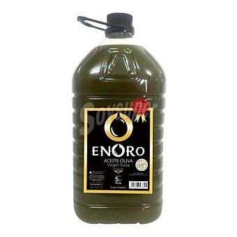 Enoro Aceite de oliva virgen extra 5 l
