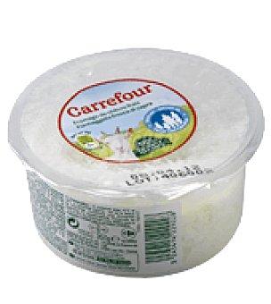 Carrefour Queso fresco de cabra 200 g
