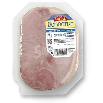 Bonnatur Argal Jamon cocido lonchas 175 gramos