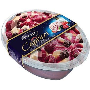Farggi Helado de yogur con frutas del bosque Tarrina 900 ml