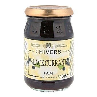 Chivers Mermelada de grosella negra Frasco 340 g