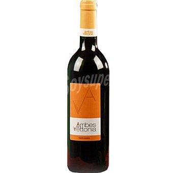 ARRIBES DE VETTONIA Vino tinto joven de Castilla y León Botella 75 cl