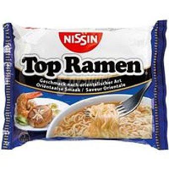 NISSIN Top Ramen Orient Sobre 85 g