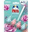 Colgador Active Clean floral Pack 1 unid Pato
