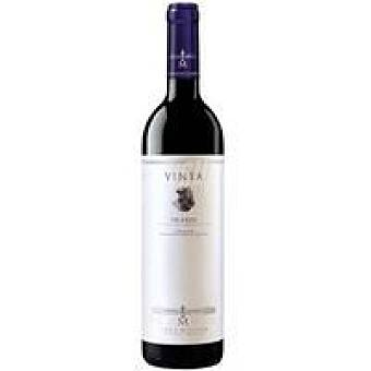 VINEA Vino Tinto Botella 75 cl