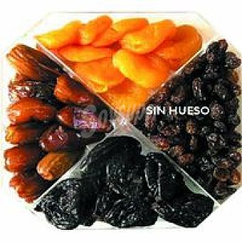 Capo Frutos secos Bolsa 240 g