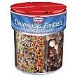 Surtido de productos de confitería de chocolate Decorfantasía 78 gr Dr. Oetker