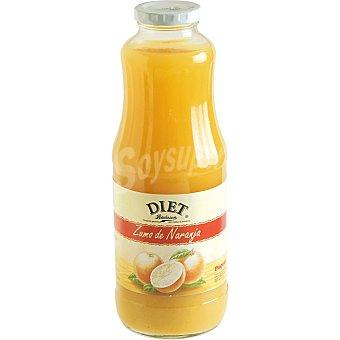 Diet Rádisson Zumo de naranja Botella 1 l