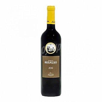 Finca Resalso Vino tinto joven D.O. Ribera del Duero Botella 75 cl