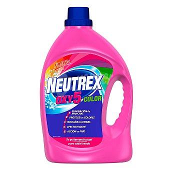 Neutrex Quitamanchas lóiquido Oxy 5 Color 2,62 l