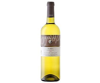 Raimat Vino blanco chardonnay ecológico D.O. Costers del Segre Botella 75 cl
