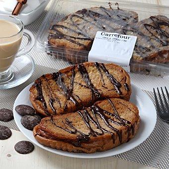 Torrija de chocolate 2 unidades