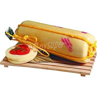 Negrini Queso provolone dolce  5 kg peso aproximado pieza