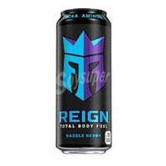 Reign Bebida deportiva con bcaa sabor arándano reign 50 cl