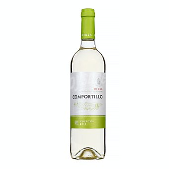 Comportillo Vino blanco D.O. Rioja Botella 75 cl