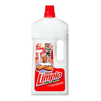 Don Limpio Limpiahogar gel+lejia Botella de 1,5 l