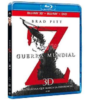 Guerra Mundial Z (superset dvd)
