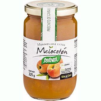 Santiveri Mermelada de melocoton sin azucar añadido Envase 325 g