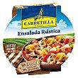 Ensalada rústica Tarrina 200 g Carretilla