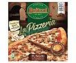 La Pizzeria pizza de champiñones Caja 365 g Buitoni