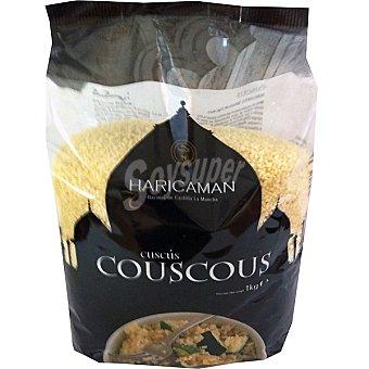 HARICAMAN Couscous envase 1 kg