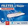 Filete de rape Estuche 250 g neto escurrido Pescanova