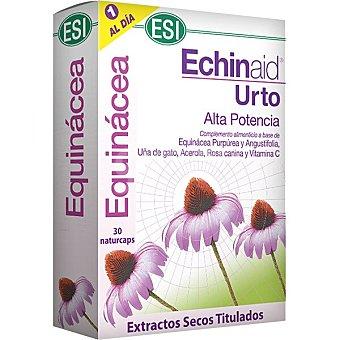 ESI Echinaid Urto alta potencia para el funcionamiento normal del sistema inmunitario caja 30 capsulas Caja 30 capsulas
