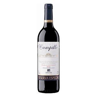 Campillo Vino D.O Rioja tinto reserva especial 75 cl
