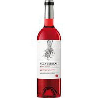 Vega Cubillas Vino Rosado R. del Duero Botella 75 cl