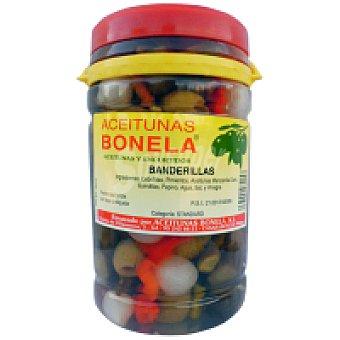 BONELLA Banderillas 600 g