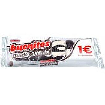Bimbo Buenitos white&black 116 g