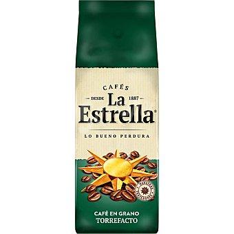 Estrella Café en grano torrefacto paquete 250 g