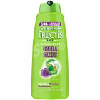 Fructis Garnier Champú hidrarizos Bote 500 ml
