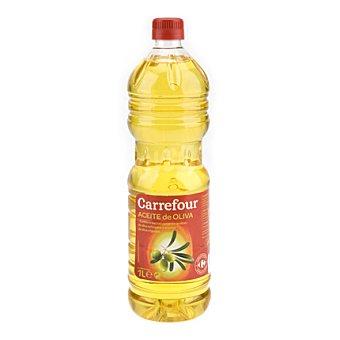 Carrefour Aceite de oliva 0,4º sabor suave 1 l