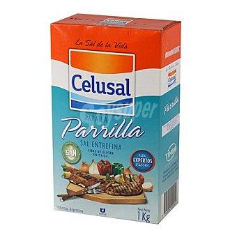 Celusal Sal entrefina para barbacoa 1 kg
