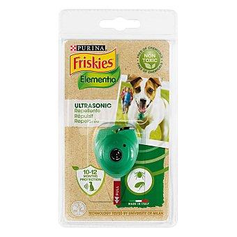 Friskies Purina Ultrasónico para perro Pack 1 unid