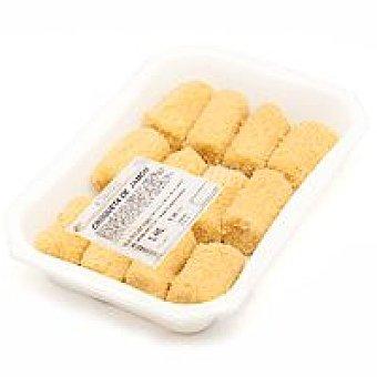 Chandón Croquetas de jamón 500 g