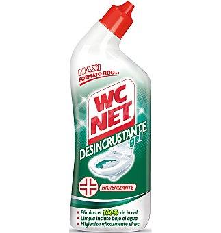 WC Net Gel desincrustante 800 ml